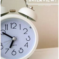What to Do If You Are Late for an Interview